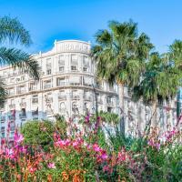 Croisette Palais Miramar Cannes Imperial
