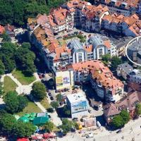 Cicha Przystań - Apartamenty Port