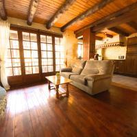 Apartamento rustico con encanto para 6 en Arinsal, Vallnord C3