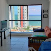 Apartamento mobiliado e confortável em candeias