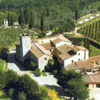 San Giusto alle Monache Villa Sleeps 8 with Pool and WiFi
