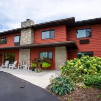 Open Hearth Lodge