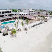 Hacienda Morelos Beachfront Hotel