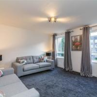 Magdala Apartment - Sleek and Modern 2bed in Nottingham