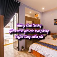 ComC&C Hostel and coffee