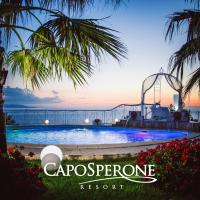 CapoSperone Resort