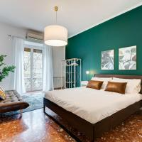 BDC - Trastevere Apartment