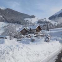 Alpengarten Hotel