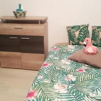 Quiet & Cozy Room