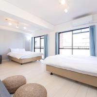 Osaka Namba Stay / Vacation STAY 5758