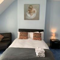 Spacious Apartment Iffley, Oxford
