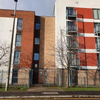 Incitynow Salford Free Secure Parking