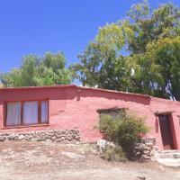 Casa Morada Cachi