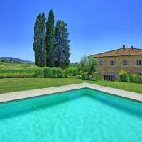Castelfalfi Apartment Sleeps 4 Air Con