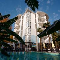 Отель «Sunrise Garden 3*»