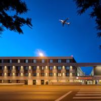 Hilton Garden Inn Bucharest Airport