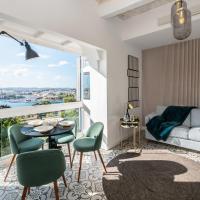 Valletta Hastings Suites