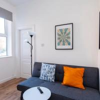 Lovely 1BR Flat in West Didsbury by GuestReady