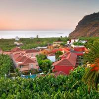 Hotel Hacienda de Abajo-Adults Only, hotell i Tazacorte