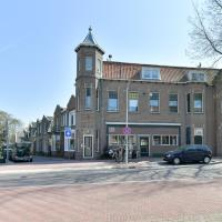 Entire home with roof terrace 19m2 in Zaandam next to Tsar Peter House and 12 min from Amsterdam CS