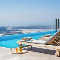 Margaz Villa Sleeps 8 with Pool Air Con and WiFi