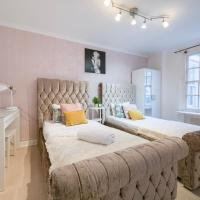 Stunning Designer 2BR APR 3min from Oxford St