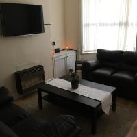 Chosen Harrow Apartment