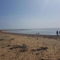 Clacton Seaside Caravan Holidays