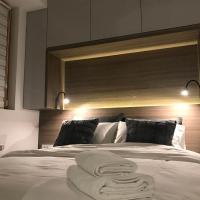 INNA - Fancy 4 stars Apartment on Perfect Location