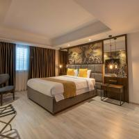 Almond Business Hotel, hotel in Nicosia