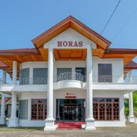 RedDoorz @ Hotel Horas Palopo