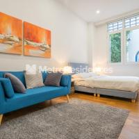 ClubHouse Residences Jewel Studio Suites