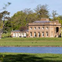 Sibton Chateau Sleeps 27 with WiFi