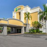 Holiday Inn Express Cape Coral-Fort Myers Area, Hotel in Cape Coral