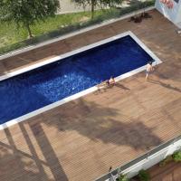 Taulat diagonal mar pool apartments