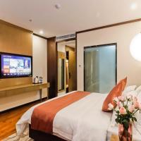 Gya Hefei High-tech Zone An Affiliated Hospital Hotel