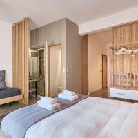 NakosHomes Luxury Studio Apartment