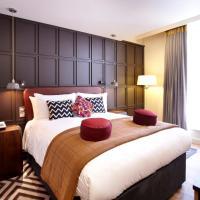 Hotel Indigo York, hôtel à York