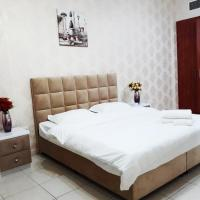 well furnished 1 bedroom in University view DSO
