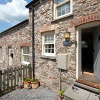 Poets Cottage
