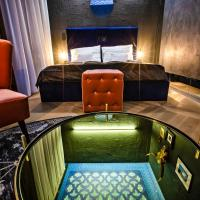 Noble Boutique Hotel - Adults Only