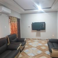 Private Executive Apartments