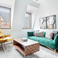 Sonder — Maughan Library Apartments