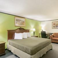 Hotel Columbia SC I-20-I-26 - 2 mi from South Carolina Hospital Association