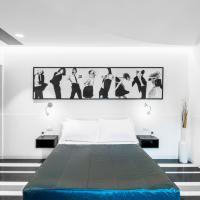 V-Accommodation Quattro Fontane