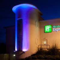 Holiday Inn Express Ramsgate – Minster