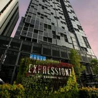 Expressionz Suites,Off Jalan Tun Razak