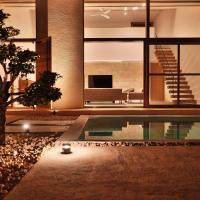 ADAN RESORT Secret Villas