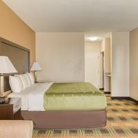 Trident Inn & Suites New Orleans