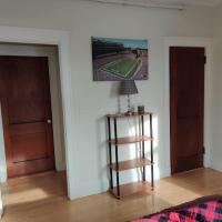 Super Comfy Rooms
